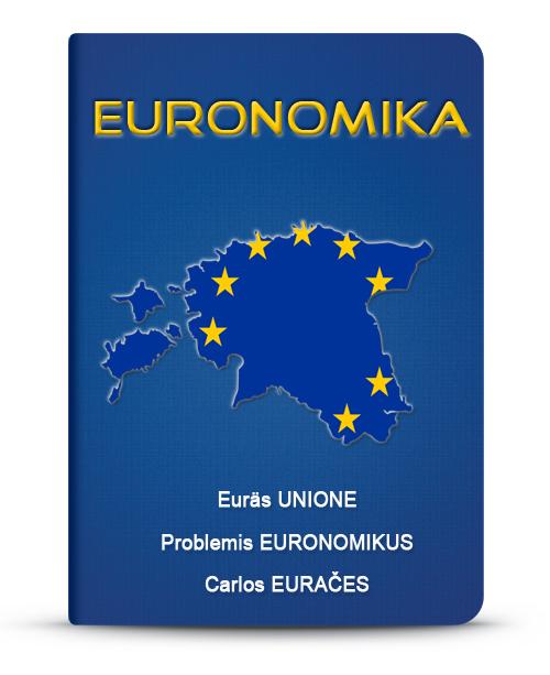 Učebnica euronomiky
